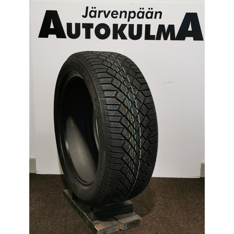 Continental Viking contact 7 205 / 55 R 16